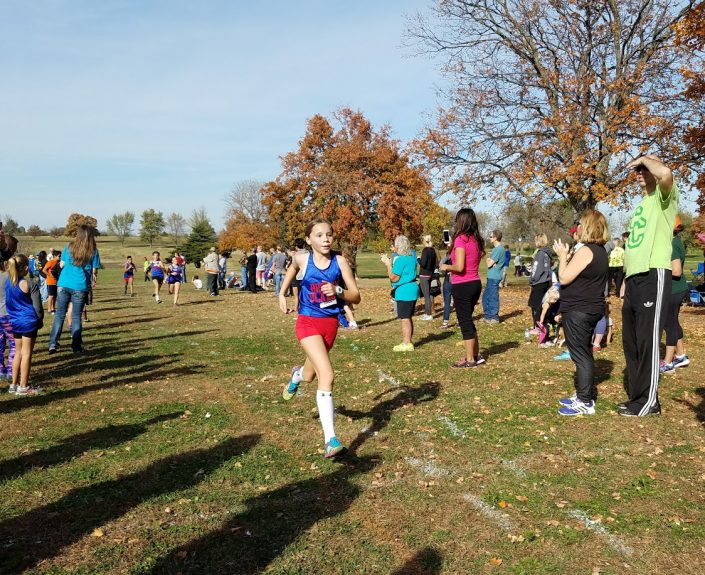 Kansas City Northland Youth Cross Country